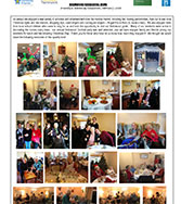 Residents newsletter